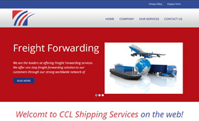 www.ccl-pk.com | CCL Shipping (Pvt) Limited